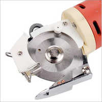 Rotary Cutter for Fabric & Board Cutting