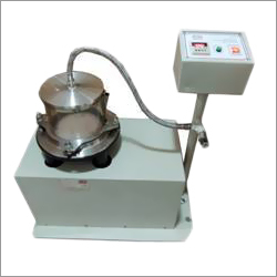 Wet Sieving Opening Size Tester