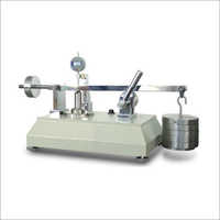 Wet Sieving Thickness Tester