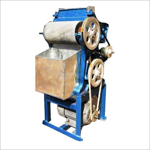 Roller Cotton Ginning Machine