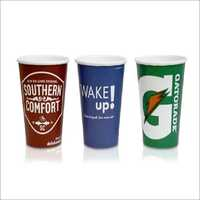 Customised Paper cup