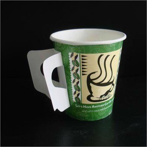 Handle Paper Cups