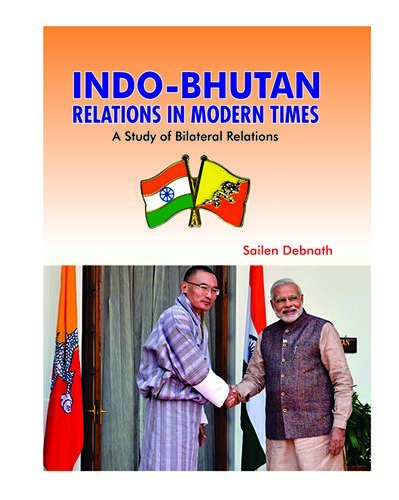 Indo-Bhutan-Relations-In-Modern-Times-A-Study-Of-B