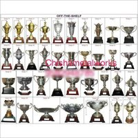 Cup Trophies
