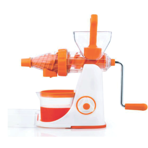 Fruit & Vegetable Juicer Deluxe