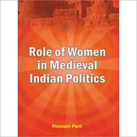 Role-of-Women-in-Medieval-Indian-Politics