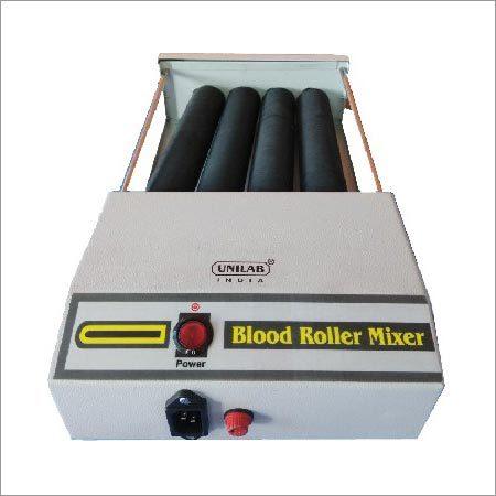 Blood Roller Mixer