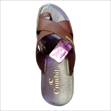 Men'sGents Brown Sandal