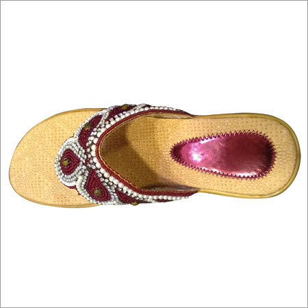 Designer Ladies Sandal