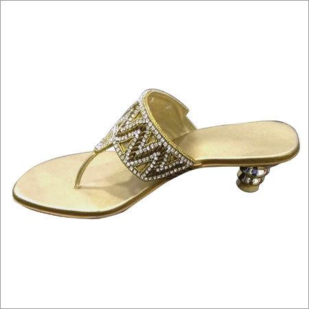 Ladies Ethnic Sandal