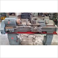 FIN Lathe Machine