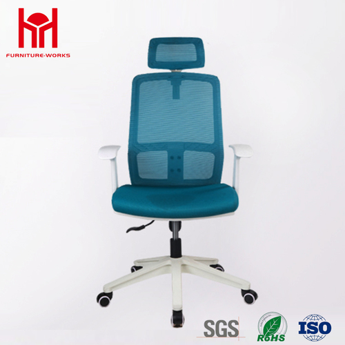 2017 Good quality mesh computer office chair for office desk chair