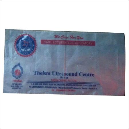 PVC Envelope