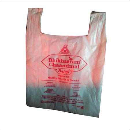 Plastic Polythene Bags