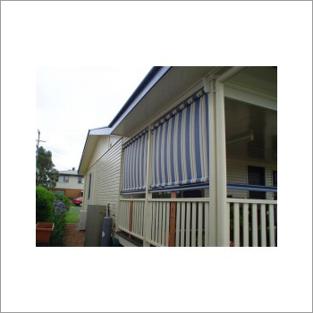 Outdoor Pvc Blinds Shree Anupamam 44a Kartarpura Industrial Area