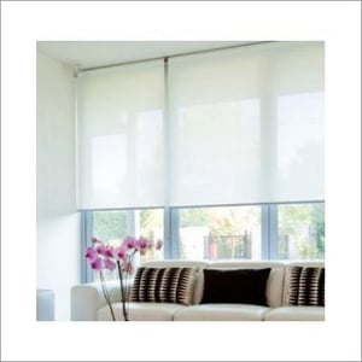 Roller Blinds - Translucent Fabric