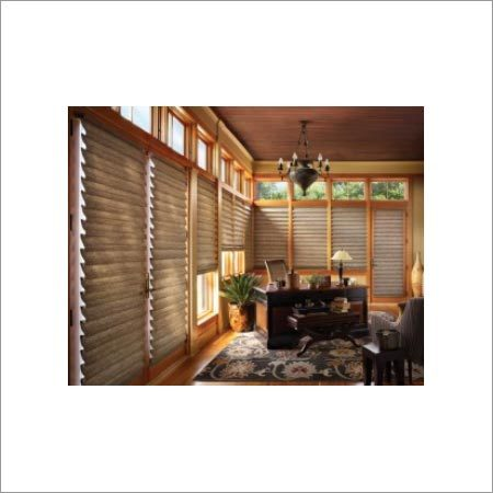 Wooden Venetian Blinds 25mm