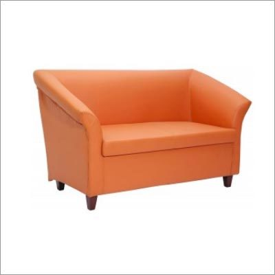 Office Sofa 2 Seater C Cup