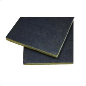 False Ceiling Acoustic Glass Wool