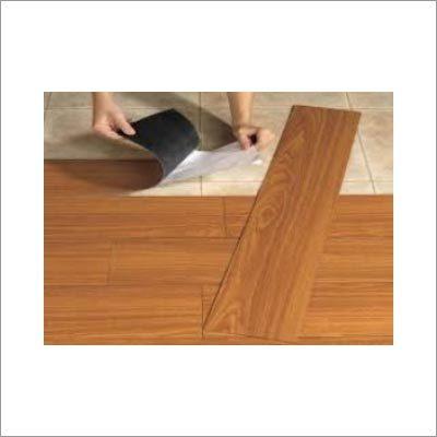PVC Flooring Planks Tiles