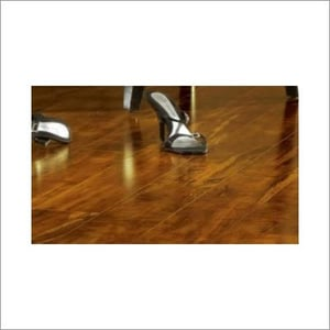 Amstrong Wooden Flooring
