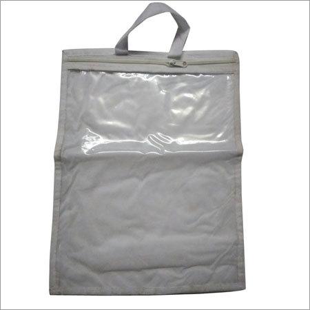 PVC Plastic Pouch