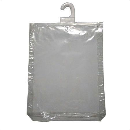 PVC Hanger Pouch