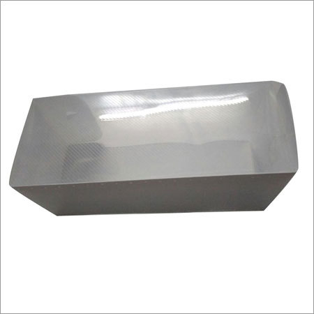 Polypropylene Storage Box
