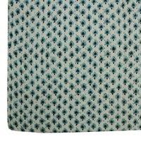 Hand Block Buti Print Cotton kantha Quilt