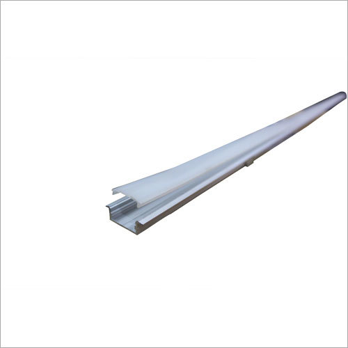 LED Aluminum Fitting