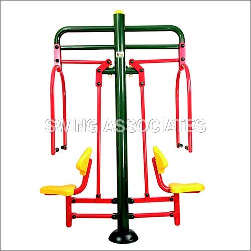 Garden Gym Equipments