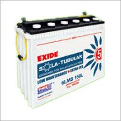 Luminous Solar Inverter Battery