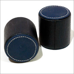 Leather Paper Weights