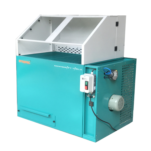 Dust Collector Machines