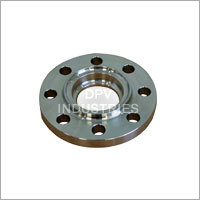 High Pressure Flanges