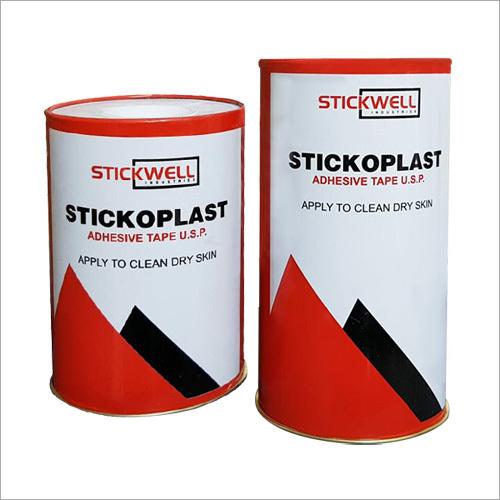 Medicated Adhesive Tape USP