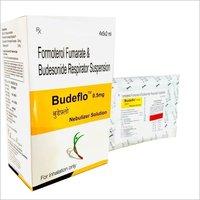 Budesonide Formoterol Respule