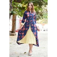 Fashion Kurti Collection