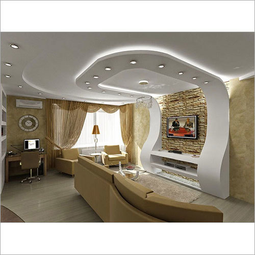 Modern Pop False Ceiling Designs