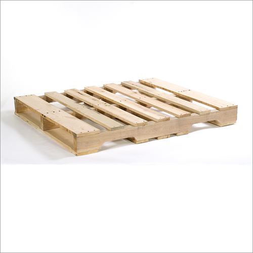 FOUR WAY ENTRY STRING PALLET