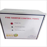 Single Fire Damper Panels