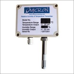 RH & Temperature Sensors