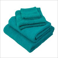 Four Pcs Set Towels