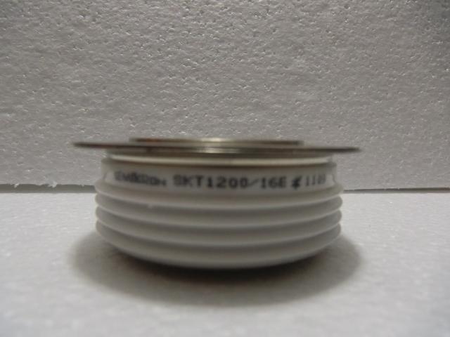 thyristor diode module SKT1200/16E
