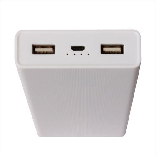Two USB Power Bank