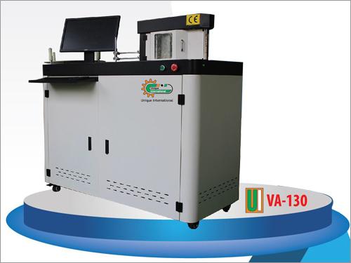 Automatic Channel Latter Bending  Machine