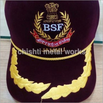 BSF盖帽