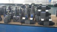 Yuken hydraulic valves