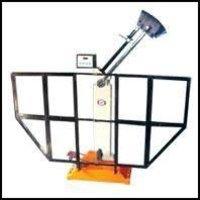 Pendulum Impact Testing Machine - Strikers & Supporters