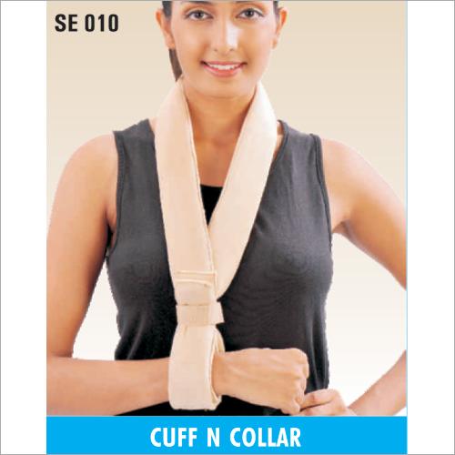 Cuff Collar